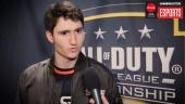 Call of Duty Championship 2017 - Intervju med Felony