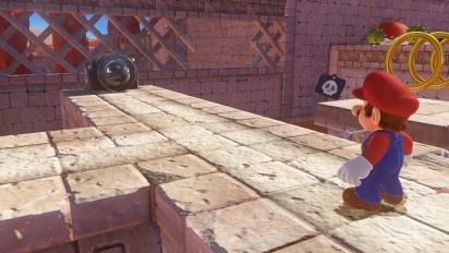 Super Mario Odyssey - Overview Trailer