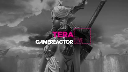 GRTV spelar Tera till Playstation 4