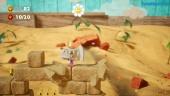 GRTV testar Yoshi's Crafted World (1)