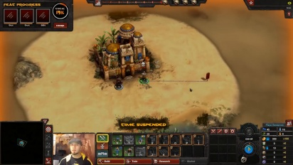 Conan Unconquered - 20 Minutes of Co-op Gameplay
