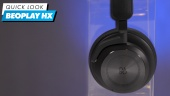 Beoplay HX - Quick Look
