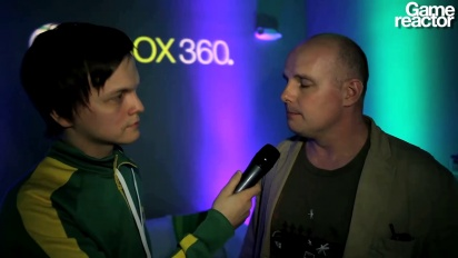 GDC 2011: Frank O'Connor on Halo