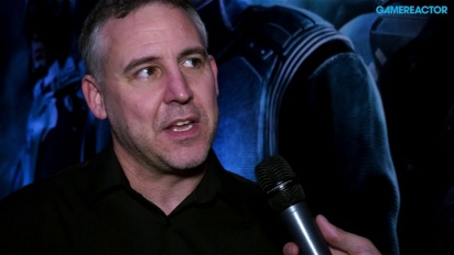 E3 2014: CCP Games Interview