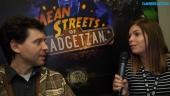 Hearthstone-intervju, vi pratar med Mike Donais