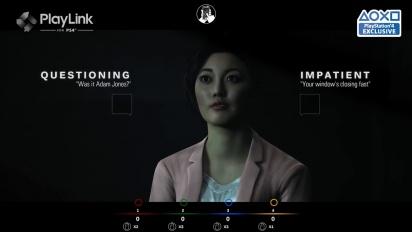 Hidden Agenda - E3 Reveal Trailer