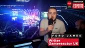 Call of Duty Championship 2017 - Vi sammanfattar dag fyra