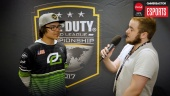 Call of Duty Championship 2017 - Intervju med Formal