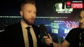 Call of Duty Championship 2017 - Intervju med Momo