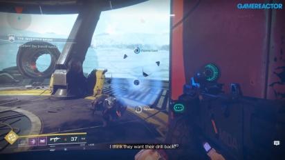Destiny 2 - Inverse Spire PC Gameplay