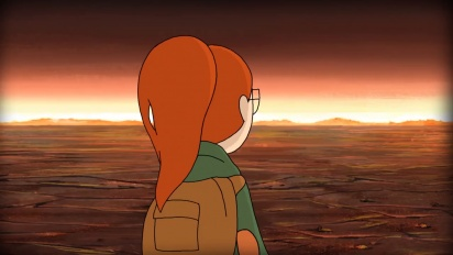 Infinity Train - Comic-Con Teaser