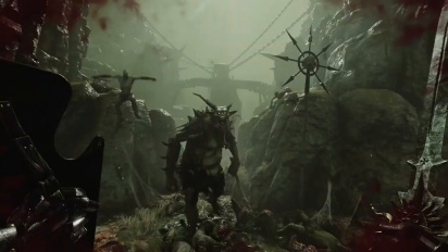 Warhammer: Vermintide 2 - PS4 Gameplay Trailer