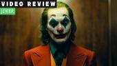 GRTV videorecenserar nya Joker-rullen