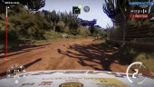 WRC 9 - Rally Kenya: Seyabei Stage Gameplay