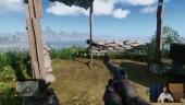 GRTV njuter av sommarsolen i Crysis Remastered