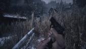 Resident Evil Village - Vi spelar igenom demot