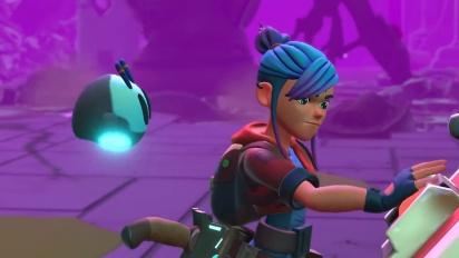 XEL - Announcement Trailer