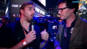 E3 2014: The Crew - Ahmed Boukhelifa Interview