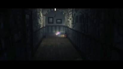 Silent Hills - TGS 2014 Trailer