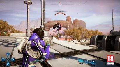 Mass Effect - Andromeda Preorder Trailer