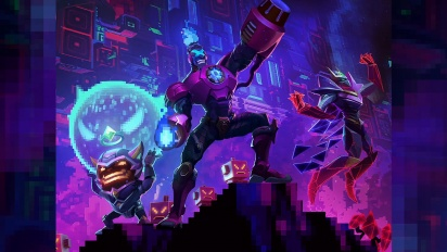 League of Legends - Villains Rule! Arcade Boss World Trailer