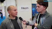 Trion Worlds - Vi pratar med Scott Hartsman