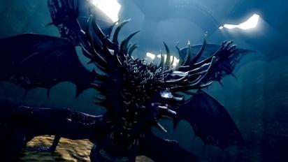 Dark Souls: Remastered - PS4 Trailer