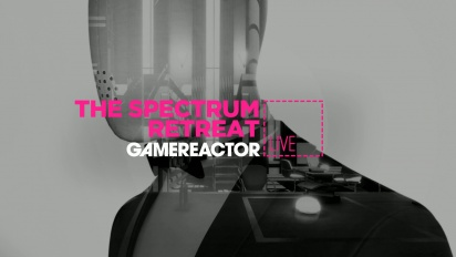 The Spectrum Retreat - Livestream Replay