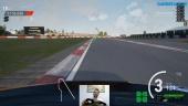 GRTV testkör Assetto Corsa Competizione