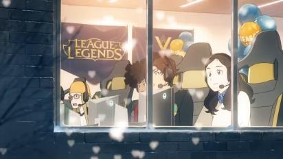 League of Legends - Season 2019: A New Journey