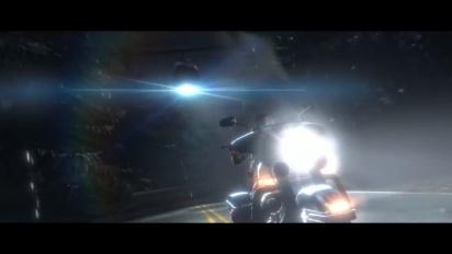 Beyond: Two Souls - PC Trailer
