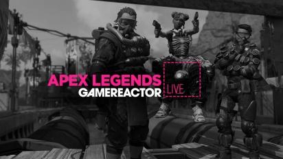 GRTV spelar Apex Legends - Season 5