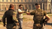 Serious Sam 4 -- Story Trailer