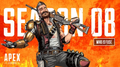 Apex Legends: Season 8 'Mayhem' - Who is Fuse?