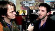 PAX: Call of Juarez: Gunslinger - intervju