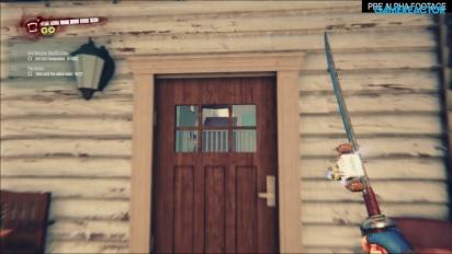 Dead Island 2 - Creative Producer-intervju