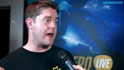Guitar Hero Live - Jonathan Napier Interview