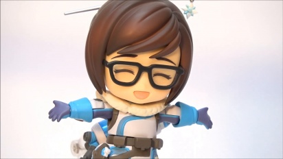 Overwatch - Introducing Nendoroid Mei