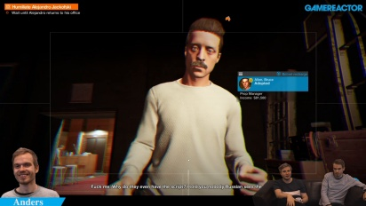 Watch Dogs 2 - Vi spelar No Compromise
