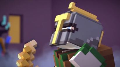 Trove - Official Console Launch Trailer
