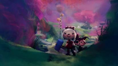 Dreams - PSX 2017 Trailer
