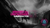 GRTV spelar helsvenska Immortal Unchained
