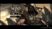 GRTV testar Mortal Kombat X via PS Now