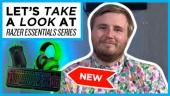 GRTV kikar närmare på Razer Essentials (2019)