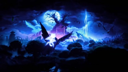 Ori and the Will of the Wisps on Xbox Game Pass
