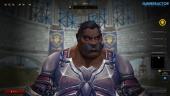 WoW: Shadowlands - Character Creator
