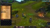 WoW: Shadowlands - Alliance nya startområde