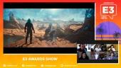 E3 2021: E3 Show Review - Livestream Replay