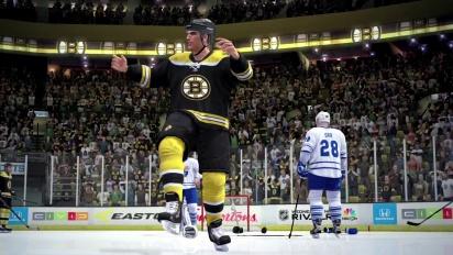 NHL 14 - Light You Up Trailer