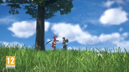 Xenoblade Chronicles 2 - E3 2017 Trailer